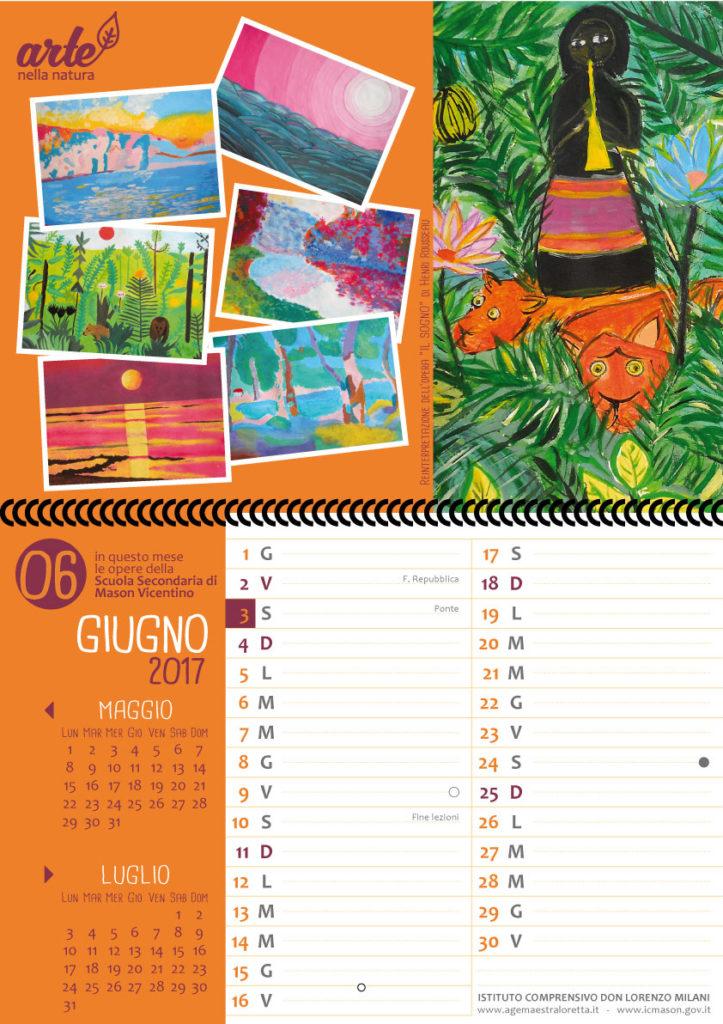 anteprima calendario 2017